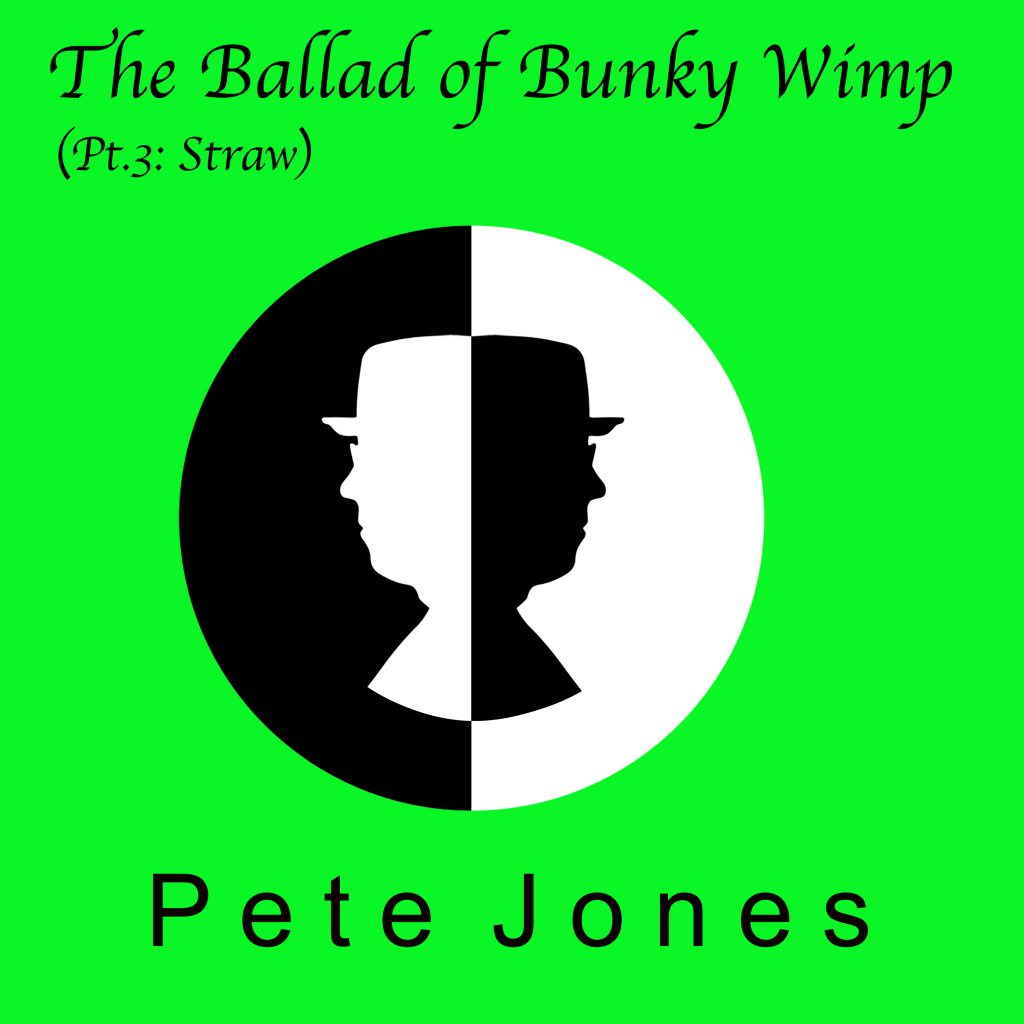 Bunky Wimp Part 3 cover